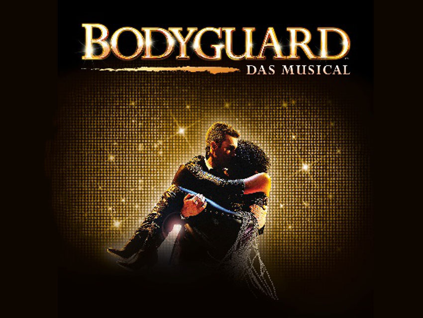 Bodyguard Köln Musical Dome